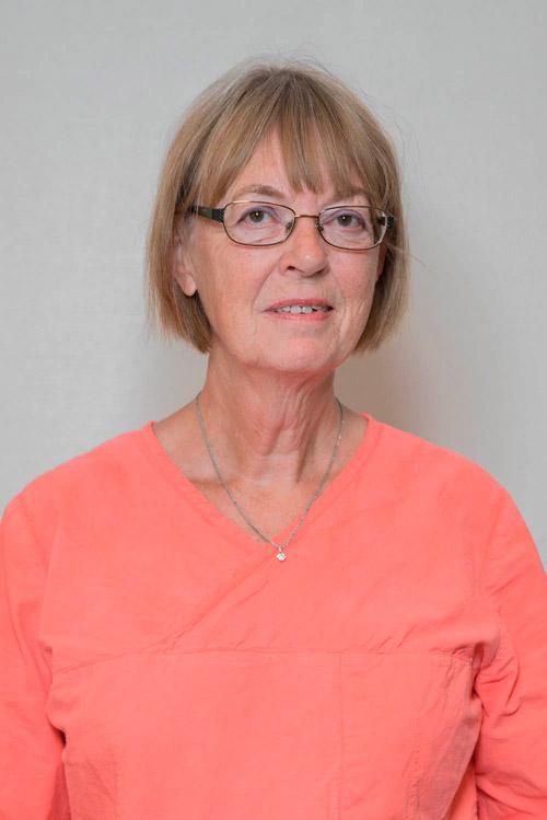 Inger Jeremiasen : Bogholder/kontormedarbejder